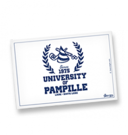 University of Pampille